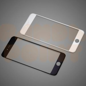 vetro touch screen iphone 7