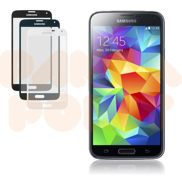 vetro touch screen samsung galaxy s5